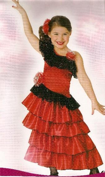 Infanta Margarita Teresa in a Blue Dress Example of a